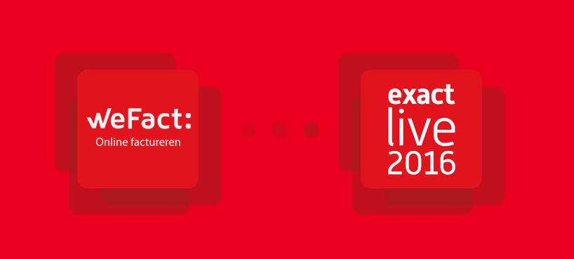 exactlive-wefact